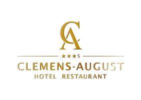 CA_Logo_Gold_Clemens-August_Hotel-Restaurant